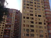 2-комн. новостройка - м. Иншаатчылар - 64 м²