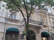 6 otaqlı köhnə tikili - Sahil m. - 209 m²