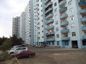 3 otaqlı yeni tikili - Həzi Aslanov m. - 128 m²