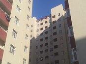 2 otaqlı yeni tikili - İnşaatçılar m. - 110 m²