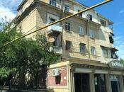 4 otaqlı köhnə tikili - Nizami m. - 105 m²