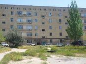 4 otaqlı köhnə tikili - Neftçilər m. - 110 m²