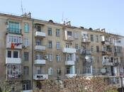 2 otaqlı köhnə tikili - İnşaatçılar m. - 41 m²