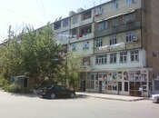 4-комн. вторичка - м. Кара Караева - 105 м²