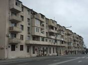 2 otaqlı köhnə tikili - Həzi Aslanov q. - 40 m²