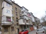 1 otaqlı köhnə tikili - Nərimanov r. - 33 m²