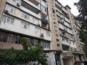 4 otaqlı yeni tikili - Nəriman Nərimanov m. - 105 m²