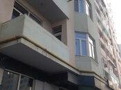 3 otaqlı yeni tikili - Əhmədli m. - 108 m²
