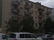 3 otaqlı köhnə tikili - Nəsimi r. - 89 m²