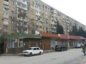 5 otaqlı köhnə tikili - Nizami r. - 115 m²