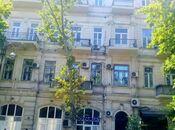 3 otaqlı köhnə tikili - Sahil m. - 115 m²