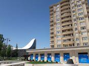 2 otaqlı yeni tikili - Nəriman Nərimanov m. - 90 m²