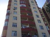 3 otaqlı yeni tikili - Həzi Aslanov m. - 96 m²