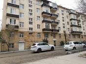 2 otaqlı köhnə tikili - Səbail r. - 35 m²