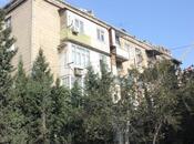 3 otaqlı köhnə tikili - Nizami m. - 60 m²