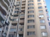 4-комн. новостройка - м. Эльмляр Академиясы - 135 м²