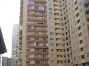 2 otaqlı yeni tikili - Yeni Yasamal q. - 52 m²