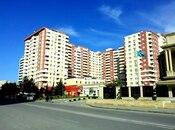 2 otaqlı yeni tikili - Şah İsmayıl Xətai m. - 85 m²
