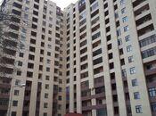 3 otaqlı yeni tikili - Həzi Aslanov q. - 118.5 m²