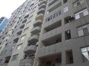 3-комн. новостройка - м. Насими - 95 м²