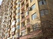 3 otaqlı yeni tikili - Nəriman Nərimanov m. - 115 m²