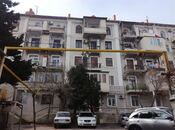 3-комн. вторичка - пос. Баилова - 42 м²