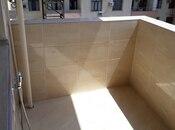 3 otaqlı yeni tikili - İnşaatçılar m. - 90 m² (33)