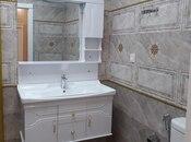 3 otaqlı yeni tikili - İnşaatçılar m. - 90 m² (37)