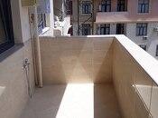 3 otaqlı yeni tikili - İnşaatçılar m. - 90 m² (29)