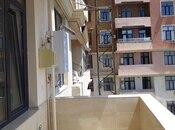 3 otaqlı yeni tikili - İnşaatçılar m. - 90 m² (28)