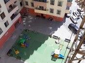 3 otaqlı yeni tikili - İnşaatçılar m. - 90 m² (22)