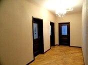 3 otaqlı yeni tikili - İnşaatçılar m. - 120 m² (5)