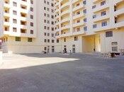 3 otaqlı yeni tikili - İnşaatçılar m. - 120 m² (37)