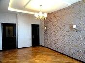 3 otaqlı yeni tikili - İnşaatçılar m. - 120 m² (7)