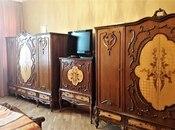 3 otaqlı köhnə tikili - Sahil m. - 90 m² (9)