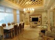 4 otaqlı yeni tikili - Nizami m. - 215 m² (3)