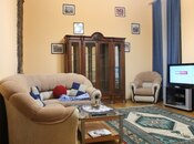 3 otaqlı köhnə tikili - Sahil m. - 127 m² (16)