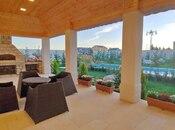 Bağ - Mərdəkan q. - 440 m² (11)