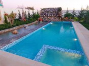 Bağ - Mərdəkan q. - 440 m² (8)