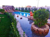 Bağ - Mərdəkan q. - 440 m² (7)