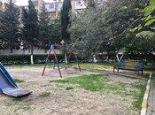 4 otaqlı köhnə tikili - Nizami m. - 100 m² (3)