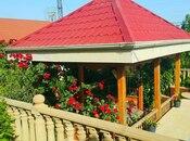 8 otaqlı ev / villa - Badamdar q. - 450 m² (30)