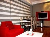 3 otaqlı yeni tikili - Nizami m. - 120 m² (5)