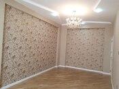 2 otaqlı yeni tikili - İnşaatçılar m. - 53 m² (6)