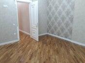 3 otaqlı yeni tikili - İnşaatçılar m. - 116 m² (6)