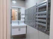 3 otaqlı yeni tikili - İnşaatçılar m. - 116 m² (19)