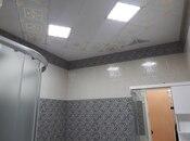 3 otaqlı yeni tikili - İnşaatçılar m. - 116 m² (20)