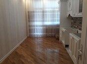 3 otaqlı yeni tikili - İnşaatçılar m. - 116 m² (24)