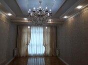 3 otaqlı yeni tikili - İnşaatçılar m. - 116 m² (18)