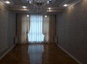 3 otaqlı yeni tikili - İnşaatçılar m. - 116 m² (16)